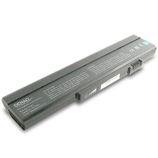 12-Cell 6600mAh Lithium Battery for GATEWAY Laptops
