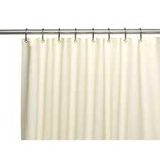 Clean Home EVA Shower Curtain Liner