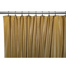 Hotel Vinyl Shower Curtain Liner