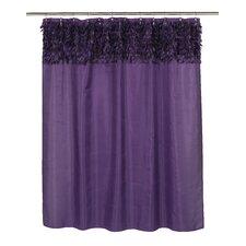 Jasmine Polyester Shower Curtain