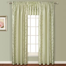 <strong>United Curtain Co.</strong> Addison Window Treatment Collection