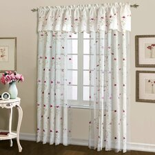 Loretta Window Treatment Collection