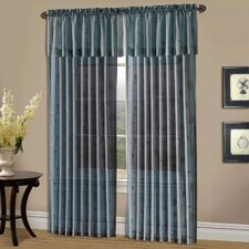 <strong>United Curtain Co.</strong> Sedona Window Treatment Collection