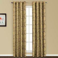 <strong>United Curtain Co.</strong> Sinclair Window Treatment Collection