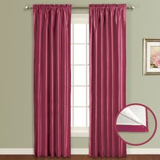 <strong>United Curtain Co.</strong> Lincoln Window Treatment Collection