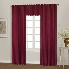 "Starburst 54"" Curtain Valance"