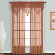 <strong>United Curtain Co.</strong> Monte Carlo Window Treatment Collection