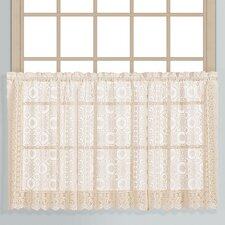 New Rochelle Tier Curtain