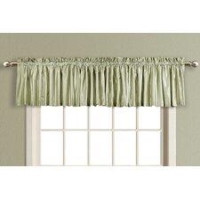 """Anna Straight 54"""" Curtain Valance"""