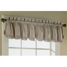 "Bedford 54"" Curtain Valance"