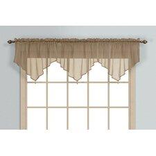 "Monte Carlo Ascot 40"" Curtain Valance"