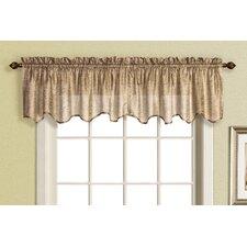 "Sanibel 50"" Curtain Valance"