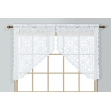 New Rochelle Curtain Valance