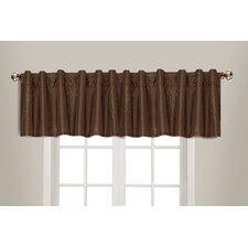 """Starburst 54"""" Curtain Valance"""