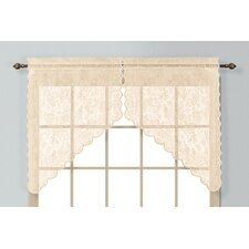 Windsor Curtain Valances