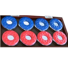 Shuffleboard Puck (Set of 8)