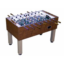 Pro Soccer Foosball Table