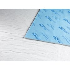 ABBI™ Absorbent Mat in Blue / White
