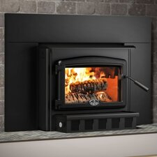 Osburn 2000 Wood Burning Insert