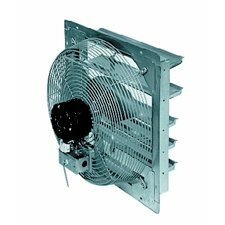 "18"" Direct Drive Exhaust Fan"