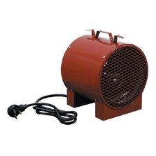 13,648 BTU Fan Forced Utility Space Heater with Thermostat