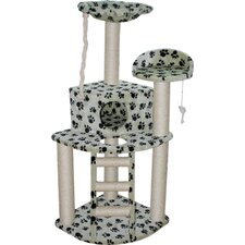 The Purrl Tower Cat Furniture