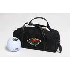 NHL Mini Hockey Bag with 3 Balls