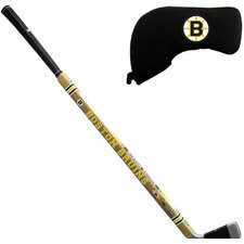 <strong>Hockey Stick Putters</strong> NHL Vintage Wood Hockey Stick Putter