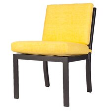 Capri Side Chair with Cushions