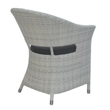 Newport Dining Armchair with Cushion