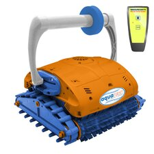 Aquafirst Turbo Robotic Wall Climber Cleaner