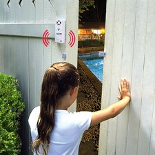 Yard Guard Alarm System for Gates / Doors and Windows