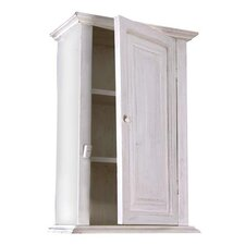 Wall Cabinet with Plain Door