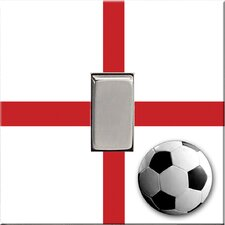 England Soccer Switch Cover
