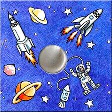 Rocketman Switch Cover