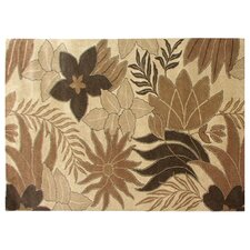 Eco Chic Brown Rug