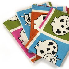 Cows Placemat (Set of 4)