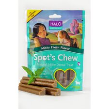 Spot's Chew Dental Dog Treats