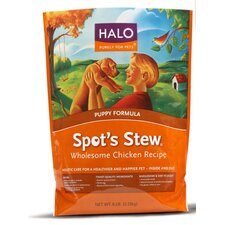 Spot's Stew Wholesome Chicken Dry Dog Food