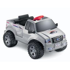 Power Wheels Ford F-150 Electric 6V Battery Powered Car