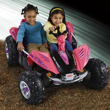 Power Wheels® 12V Battery Powered Girl Dune Racer