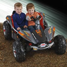Power Wheels® Boy 12V Dune Racer