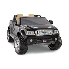 <strong>Fisher-Price</strong> Power Wheels Ford F150 12V Battery Powered Car