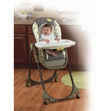 Home and Away 3 in 1 High Chair