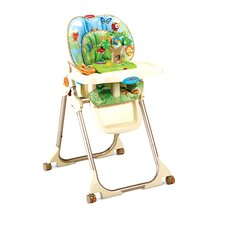 Rainforest High Chair