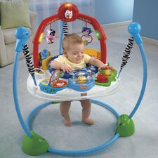 <strong>Fisher-Price</strong> Laugh'n Learn Jumperoo