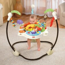 Luv U Zoo Jumperoo