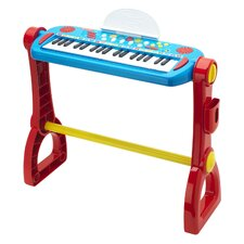 Play-Along Keyboard