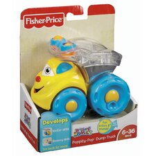 Poppity Pop Vehicle Toy