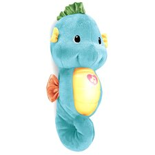 <strong>Fisher-Price</strong> Ocean Wonders Soothe and Glow Seahorse